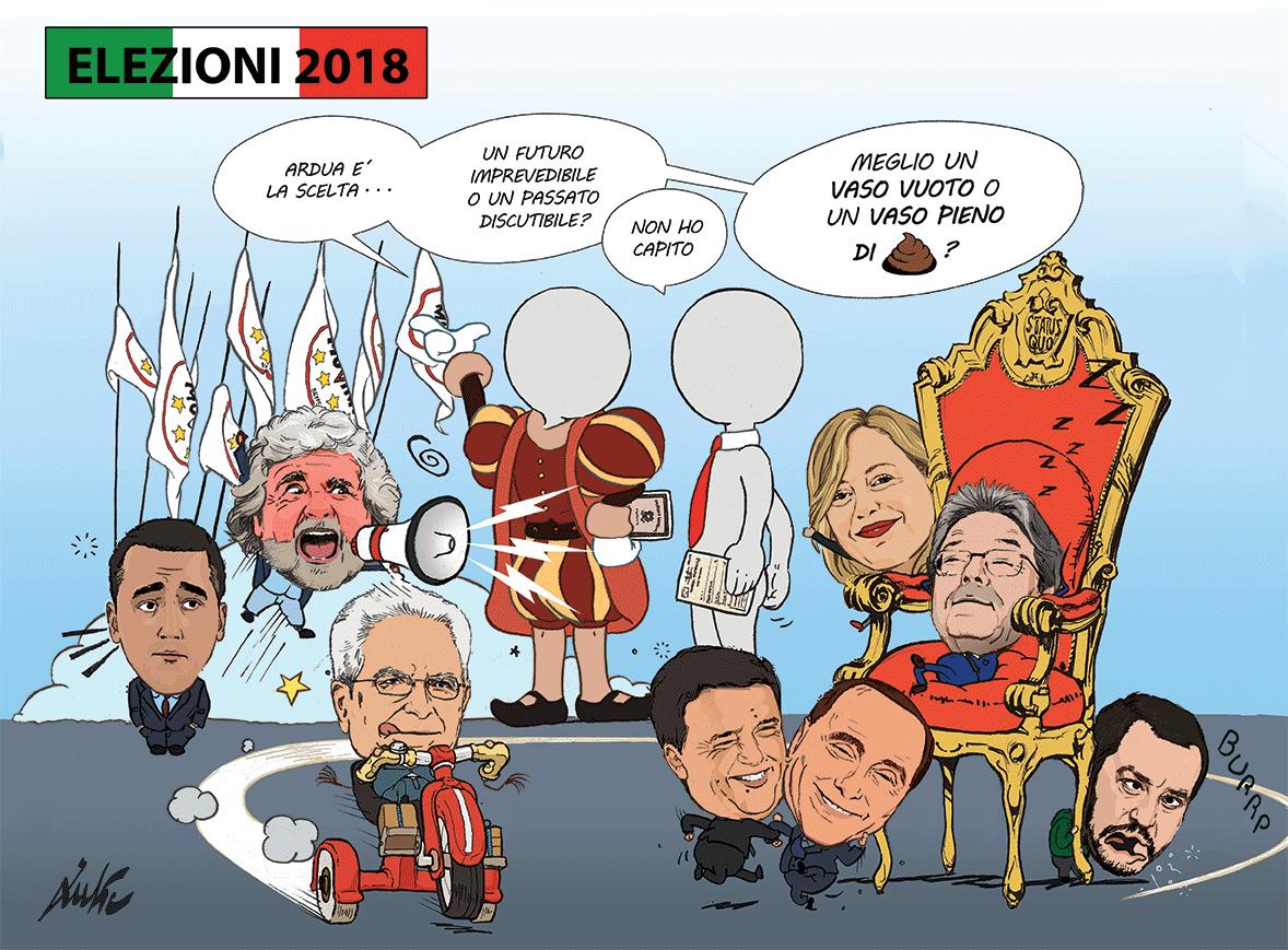 Elezioni italiane 2018 Luke alt